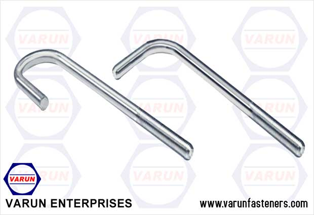 anchor bolts foundation bolts manufacturers exporters india