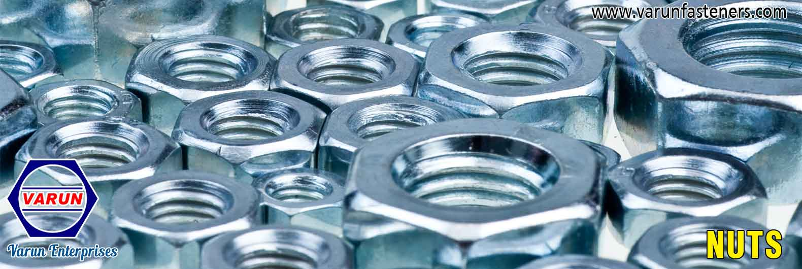 High Tensile Nuts Forged Nuts Hex Nuts Hexagonal Nuts manufacturers exporters suppliers in India