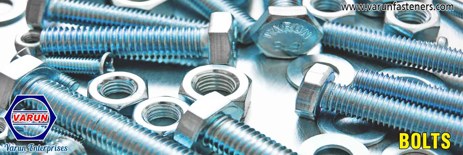 High Tensile Bolts Forged Bolts Hex Bolts Hexagonal Bolts manufacturers exporters suppliers in India