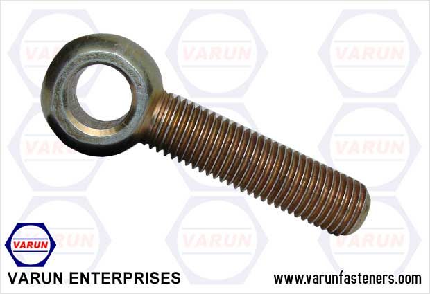 Forged Eye Bolts manufacturers exporters in india