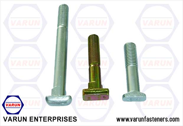 railway fasteners railway bolts nuts manufacturers exporters in india