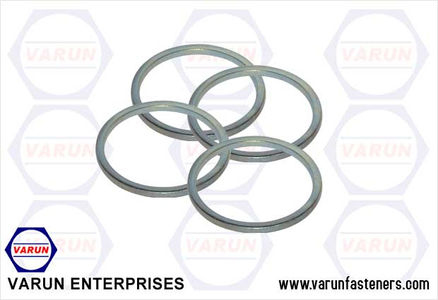 Plain Washers Flat Washers manufacturers exporters in India